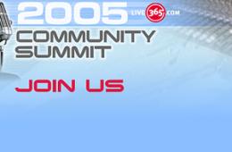 Broadcaster Summit