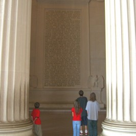 Learning About Lincoln