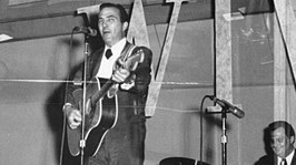 Faron Young Vocals