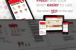 Safeway Mobile Apps