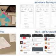 SFSU Mobile UX Design Course