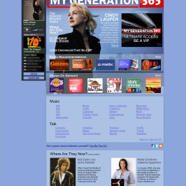 MyGen Website