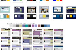 Color Schemes Competitive Analysis