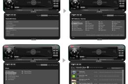 Desktop Software Design