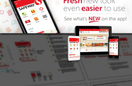 Safeway Mobile Apps